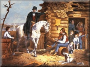"""""""Arkansas Traveler"""""""
