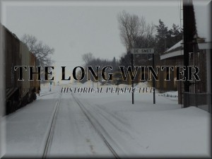 The Long Winter - historical perspective