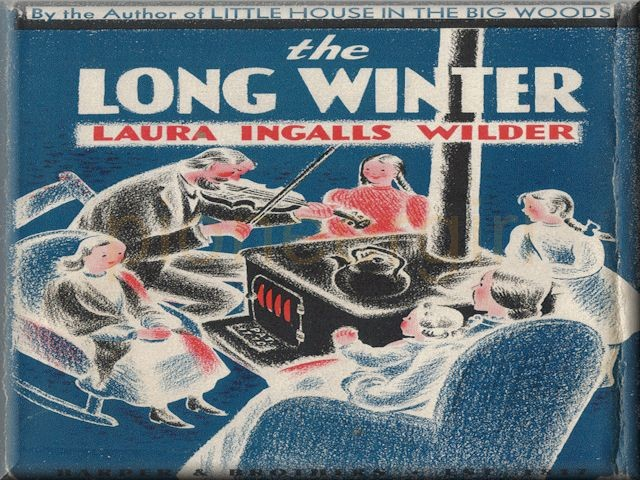 The Long Winter – the fictional story