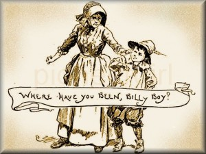"""Billy Boy"""