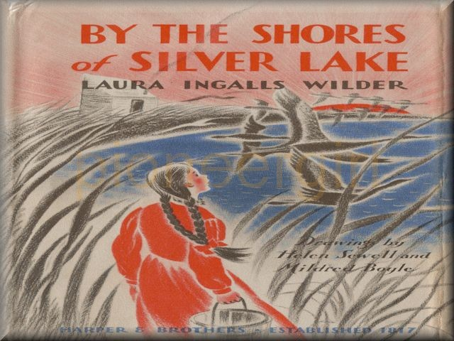 By the Shores of Silver Lake – the fictional story