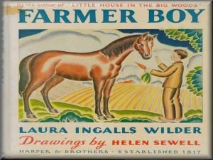 Farmer Boy, the fictional story