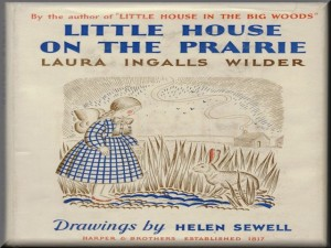 Little House on the Prairie - the fictional story