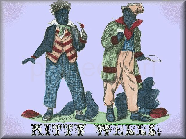 """Kitty Wells"""