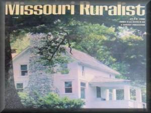 Missouri Ruralist