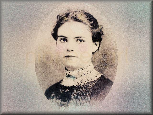Ida Belle Wright