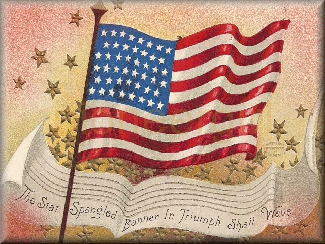 """The Star-Spangled Banner"""