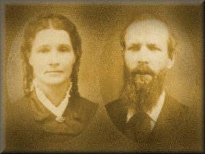 Amos Whiting family