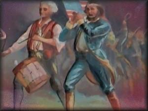 """Yankee Doodle"""