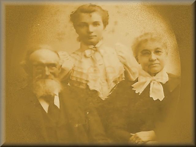 Silliman Gilbert family