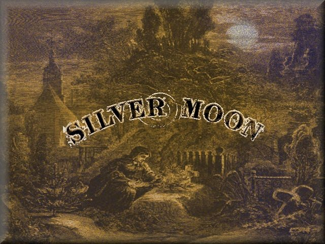 """The Silver Moon"""