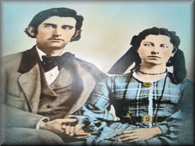 Peter Riley Ingalls family