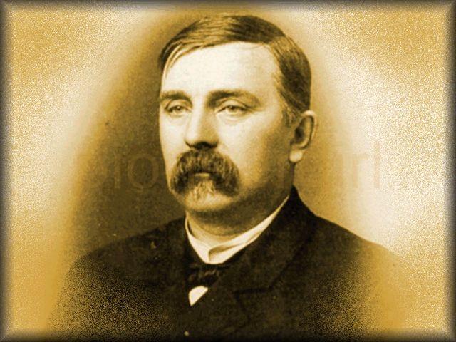 Thomas H. Ruth