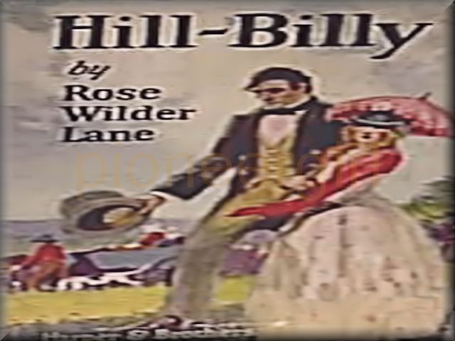 Hill-Billy