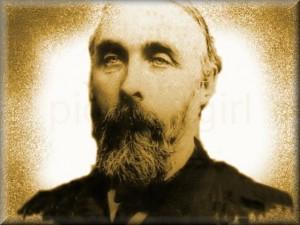 Rev. Alden