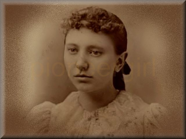 Grace Pearl Ingalls