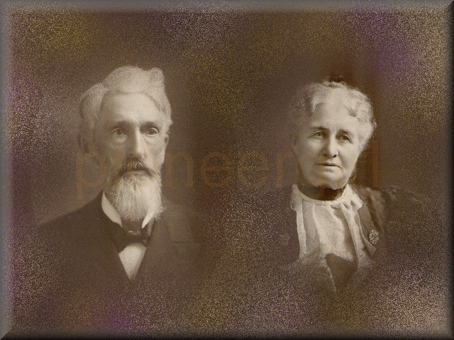 Horace Woodworth family
