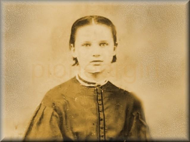 Alice Maria Wilder