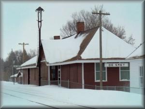 depot / station