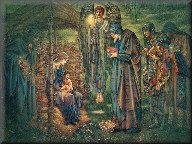 """""""The Star of Bethlehem"""""""