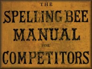 spelling / speller