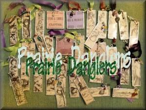 Prairie Danglers