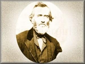 Henry Burvee
