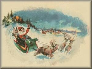Santa Claus / Santa Clause