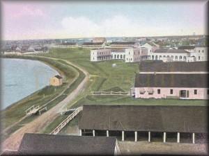 Brownsville, Texas 1906