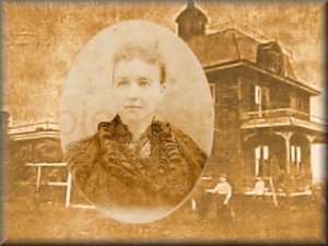 Eliza Jane Wilder