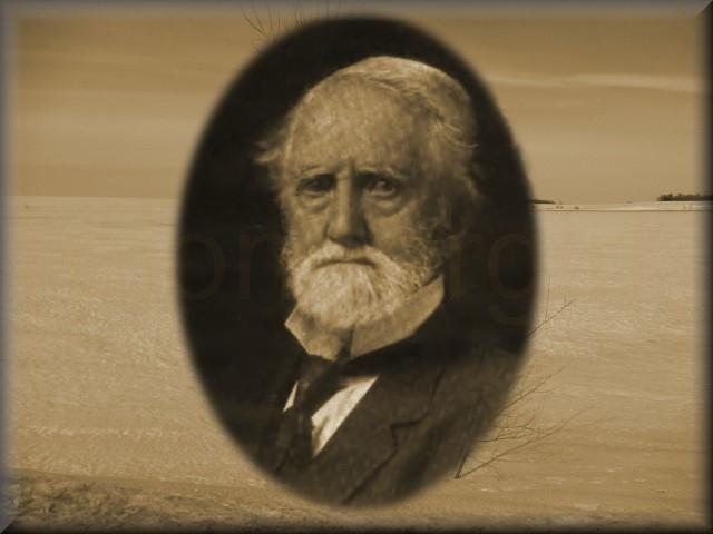 Reverend Stewart Sheldon